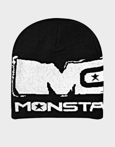 MONSTA CLOTHING - Stretch-Art-Series Beanie