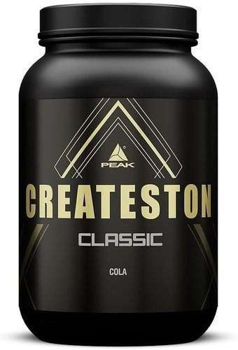 Peak - Createston, 1648g