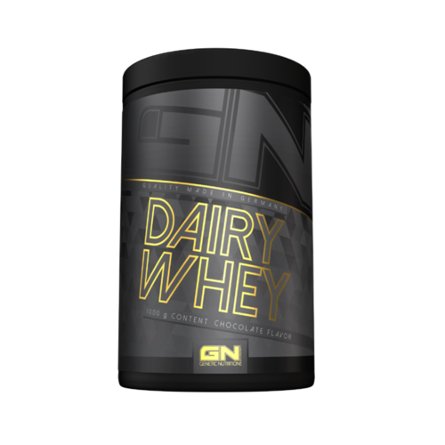 GN - 100% Dairy Whey, 1kg
