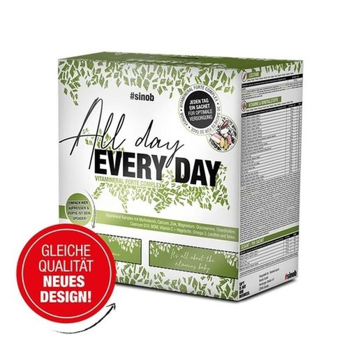 Blackline 2.0 - All Day Every Day, 30 Pack
