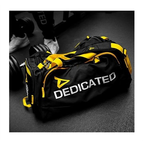 Dedicated - Premium Gym Bag