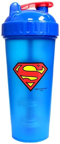 Superman Shaker, 800ml