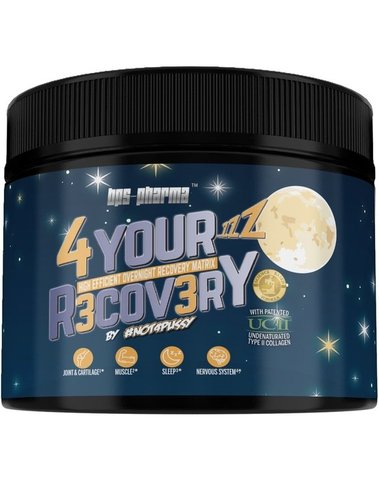 BPS - 4YourRecovery, 220g