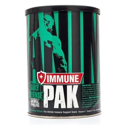 Universal - Animal Immune Pak, 30 Pack