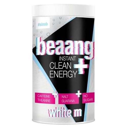 Blackline 2.0 - BEAANG Instant Clean Energy, 330g